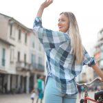 Fietsen in Nederland en onderhoud bij de fietsenwinkel en fietsenmaker